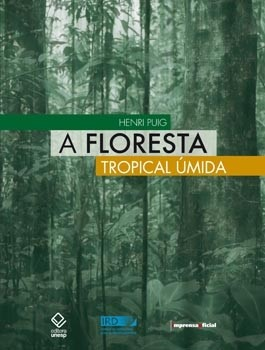 Floresta tropical úmida, A